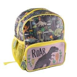 Backpack Dinosaur
