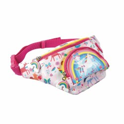 Belt Bag Rainbow Fairy