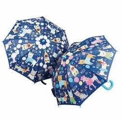 Color Changing Umbrella Pets