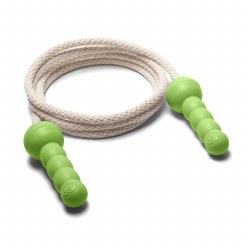 Green Toys Jump Rope- Green