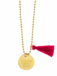 Girls Inc Necklace