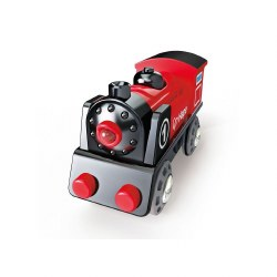 Battery Powered Engine 1
