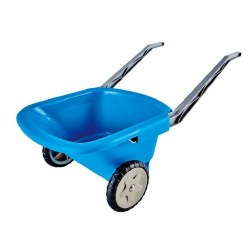 Beach Barrow Blue