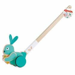 Bunny Push Pal