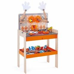 Junior Inventor Deluxe Scientific Workbench