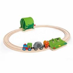 Jungle Train Journey Set
