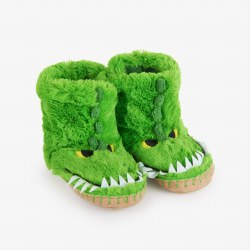 Slippers-Allgators 1-2