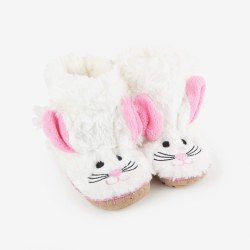 Slippers-Bunny 11-13