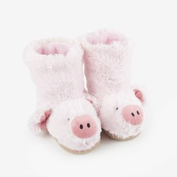 Slippers-Pig 8-10