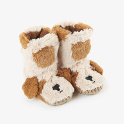 Slippers-Puppy 8-10