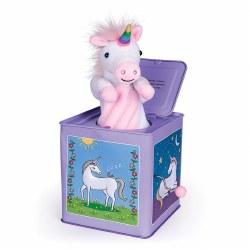 Jack in the Box Unicorn