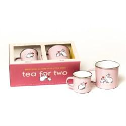 Tea For Two Bunny