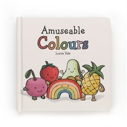Amuseables Colors Book