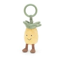 Amuseables Pineapple Jitter