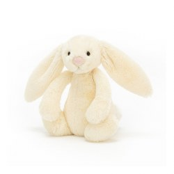 "Bashful Bunny Buttermilk 7"""