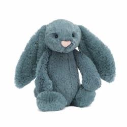 Bashful Bunny Dusky Blue