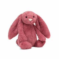 Bashful Bunny Dusty Pink