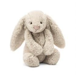 "Bashful Bunny Oatmeal 12"""