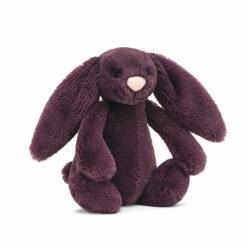 Bashful Bunny Plum Small