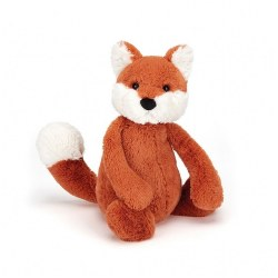 """Bashful Fox Cub Small 7"""""""