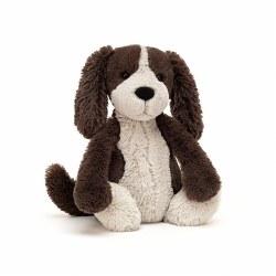 """Bashful Fudge Puppy 12"""""""