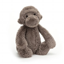 """Bashful Gorilla 12"""""""