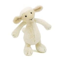 """Bashful Lamb 7"""""""