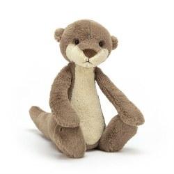 "Bashful Otter Medium 12"""