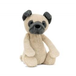 Bashful Pug