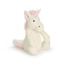 Bashful Unicorn Small 7""