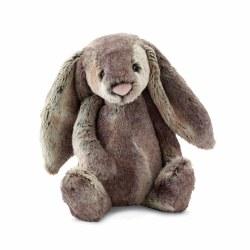 "Bashful Woodland Bunny 12"""