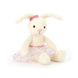 """Belle Ballet Bunny 9"""""""