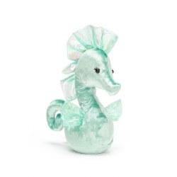 """Coral Cutie Green 7"""""""