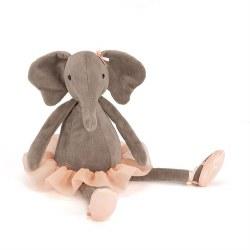 "Dancing Darcey Elephant 13"""