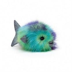 Disco Fish Jewel