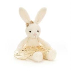"Glistening Belle Bunny 9"""