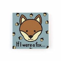 If I Were A Fox Book