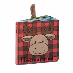 If I Were a Moose Book