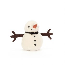 """Joyful Snowman 5"""""""