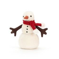"""Merry Snowman 7"""""""