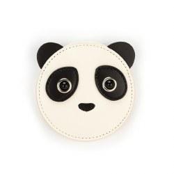 Panda Pouch Mirror