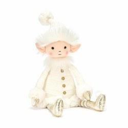 "Snowflake Elf 14"""