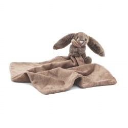 Soother Bashful Bunny Woodland