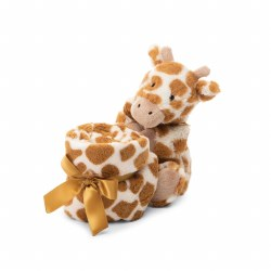 Bashful Giraffe Soother