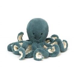 Storm Octopus Little