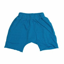 Brenden Stripe Short-Blue 8