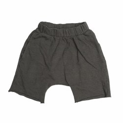 Brenden Stripe Short-Grey 8