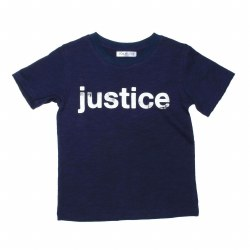 Enzo Tee Justice Navy 3