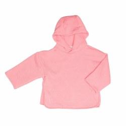 Huston Hoodie Pink 5