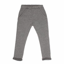 Joss Fleece Pant Grey 3